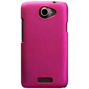 Case-Mate Barely There Case for HTC One X - Pink