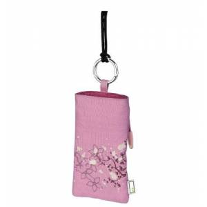 Hama Mobile Case aha - Pink
