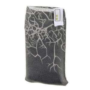 Hama Mobile Phone Sock - Charcoal