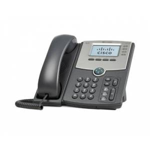 Cisco Systems SPA514G 4 Voice Lines IP Phone