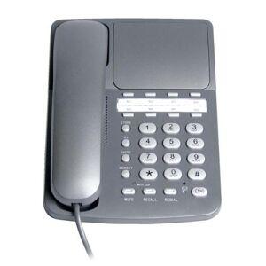 Radius 150 Corded Business Phone - Silver/Grey