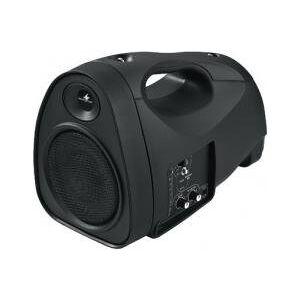 MONACOR 17.3560 Portable Amplifier System