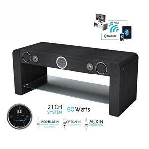 Sound Vision SoundVision 60 W RMS 2.1 Channel Home Cinema System - Black