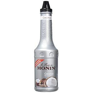 Monin Premium Coconut Puree 1 L