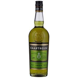 Chartreuse Green Liqueur, 70 cl
