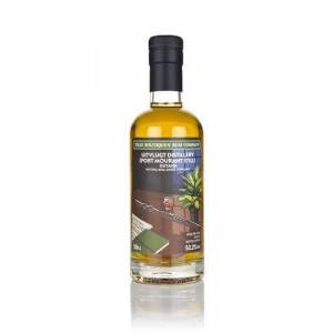 That Boutique-y Rum Company Uitvlugt Pot Still Rum - 26 Year Old, 500 ml
