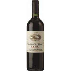 Chateau Les Riganes Wine 75 cl Kosher  (Case of 12)