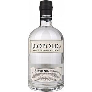 Leopold Bros Leopold's Gin Multi Grain Base, 70 cl