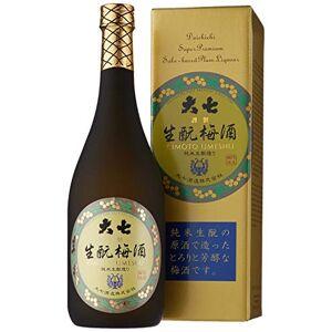 Daishichi Kimoto Sake, 72 cl