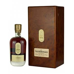 GlenDronach 27 Year Old Grandeur Batch 10 Whisky, 70 cl