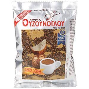 Ouzounoglou Greek Coffee 100 g (Pack of 5)