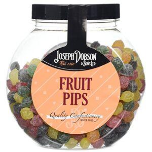 Joseph Dobson & Sons Fruit Pips Sweets 400 g (Pack of 3)