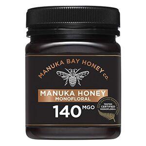 Manuka Bay Honey Co. Manuka Bay Honey Co 140 MGO Monofloral Honey 250 g