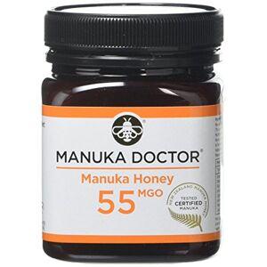 Manuka Doctor 55 MGO Manuka Honey, 250 g