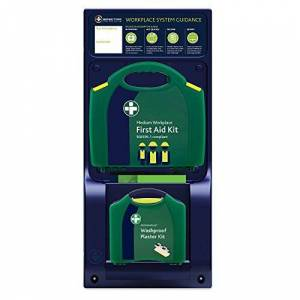 Reliance Medical Spectra Workplace First Aid System