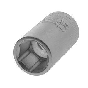 Bahco BHSBS80-12 Vaso Hexagonal 1/2, Silver, 12 mm