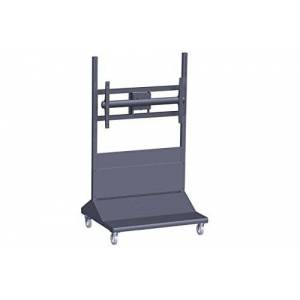 Vogel´s Universal Rotating Display Trolley for 65-80 inch LCD TV