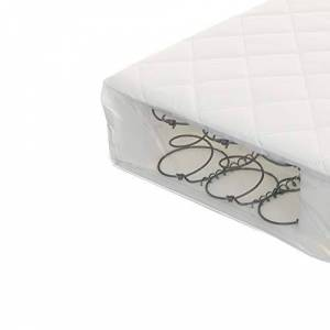 Obaby Spring/Sprung Cot Bed Mattress (140 cm x 70 cm)