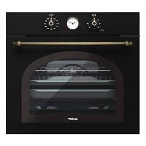 Teka Electric built-in oven 60 cm and A+ class of efficiency from Teka HRB 6300 AT - 111010010