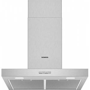 Siemens iQ100340M³/h/d lc64bbc50Wall Mounted Stainless Steel Cooker Hood-Cooker Hoods (34063M³/h, LED, E, A, C, DB)