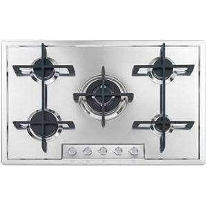 Foster Veronika. 5F. STD-Plate (Built-in, Gas, Stainless Steel, Rotary, Front, 10700(W)