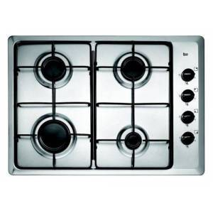 Teka HLX 504G to Built-in Gas Silver