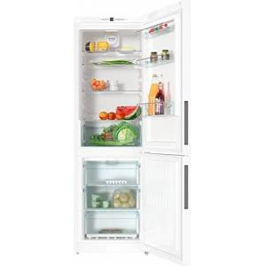 Miele KFN28133 D Freestanding Fridge Freezer, Frost Free, 304L Total Capacity, 60cm Wide, White