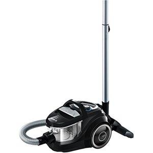 Bosch bgs2u330Cylinder Vacuum Cleaner 1.4L 2300W A Black Vacuum Cleaner-(Cylinder Vacuum Cleaner, A, Dry, Home, Carpet, Hard Floor, A)