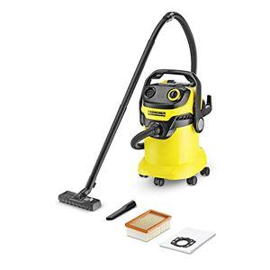 Krcher WD5 Wet & Dry Vacuum
