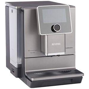 Nivona CD Pressure Coffee Maker CafeRomantica 970, Grey