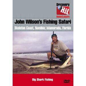 John Wilson's Fishing Safari - Vol. 3 [DVD]