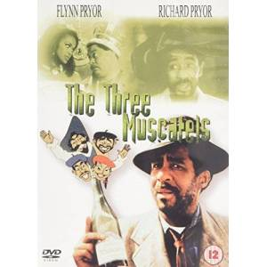 The Three Muscatels [DVD]