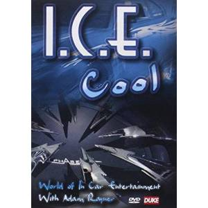Ice: 4wd Definitive Guide [DVD]