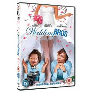 Wedding Bros [DVD] [2008]