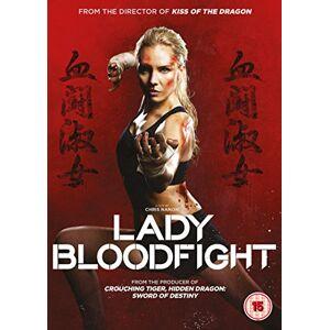 Lady Bloodfight [DVD]