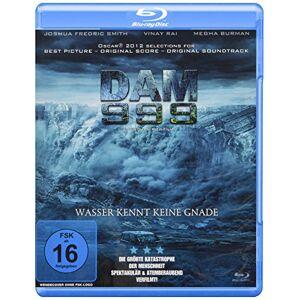 Dam999 - Wasser Kennt Keine Gnade (Blu-Ray) (Import) Joshua Fredr...