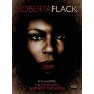 Roberta Flack - In Concert with the Edmonton Symphony Orchestra [DVD] [2012] [NTSC]