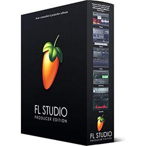 Image Line FL Studio 20 Producer Edition