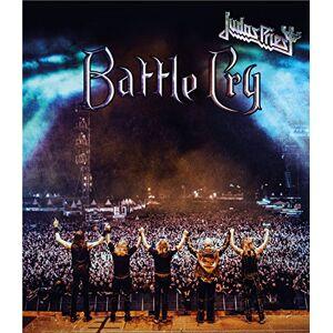 35301995 Battle Cry [DVD] [2016]