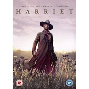 Harriet (DVD) [2019]