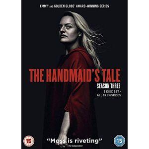 The Handmaid's Tale Season 3 [DVD] [2019]