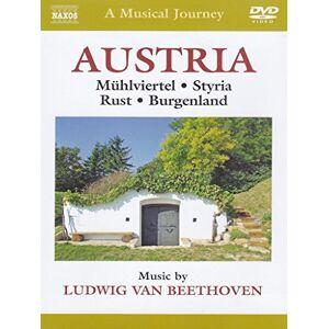 34203437 Naxos Musical Journeys   Austria   Muhlviertel/ Styria [Naxos DVDTravelogue: 2110337] [2013] [NTSC]