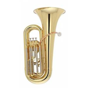 Valkyrie 962S4 Performance Level Tuba, Gold
