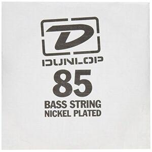 Dunlop DBN85 Nickel Stainless Steel Medium Bass Guitar String.085-Gauge
