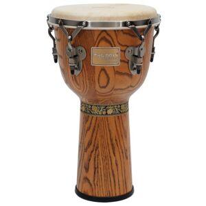 Tycoon Percussion TSJG-713BC Signature Grand Series Djembe, 13-Inch