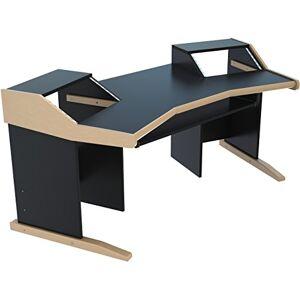 Buso Audio Producer 2+Studio Desk, Black