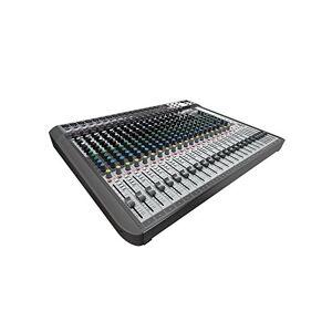Soundcraft Signature 22 MTK Mixing Console Mixer