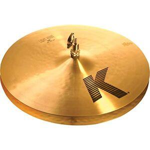 "Zildjian K Zildjian Series - 16"" Light Hi-Hat Cymbals - Pair"