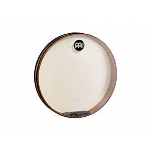 Meinl 18 inch Sea Frame Drums with True Feel Synthetic Heads - African Brown