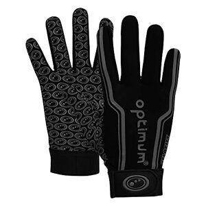 Optimum Velocity Gloves Multi-Sport, Black, X-Large